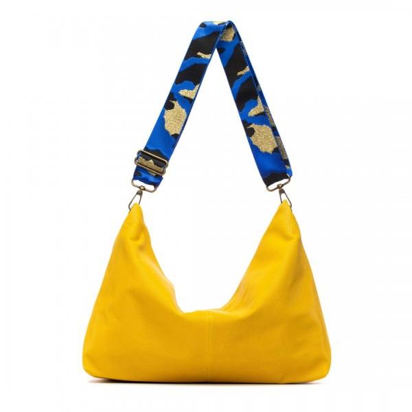 Yellow Congo