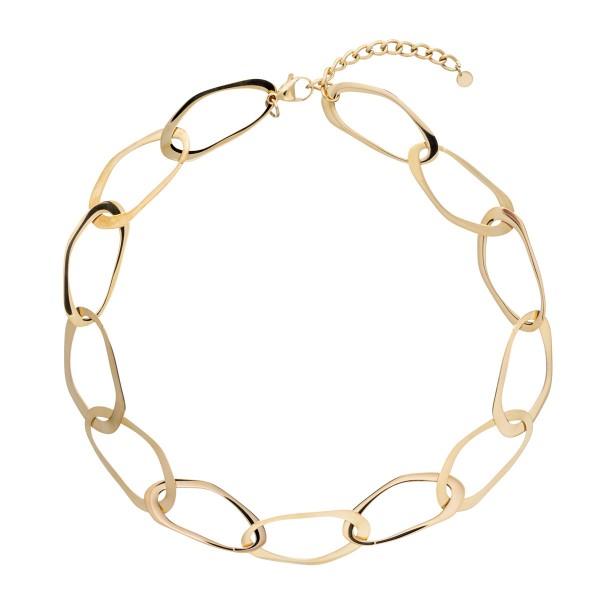 Link necklace Golo