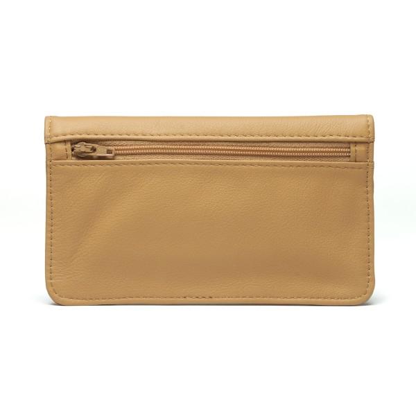 Savanna MC wallet