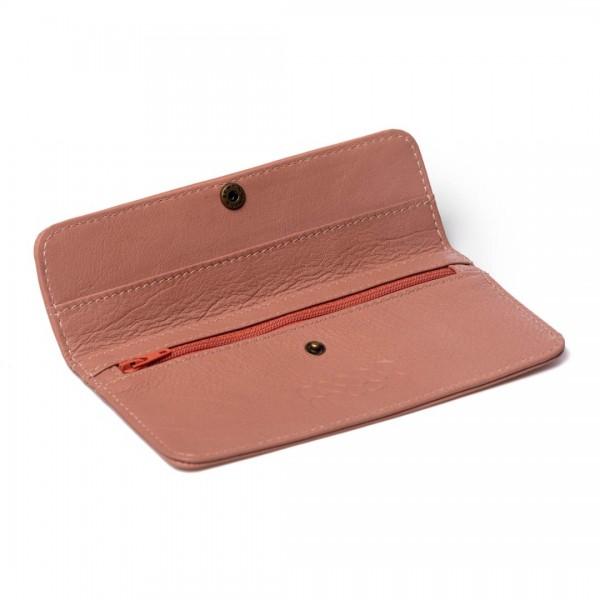 MC pink wallet